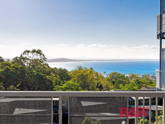 2106  'Peppers Resort', Noosa Heads, Qld 4567