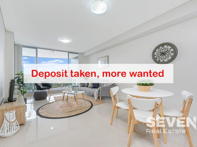 1404/299 Old Northern Road, Castle Hill, NSW 2154