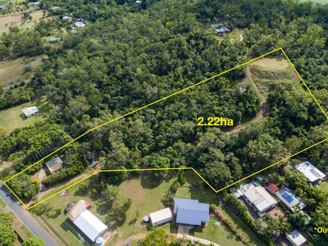 10 Wrights Road, Strathdickie, Qld 4800