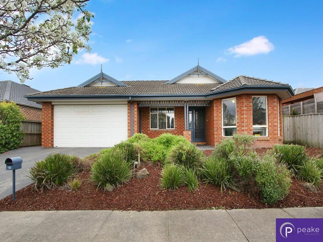 10 Angelique Street, Berwick, Vic 3806