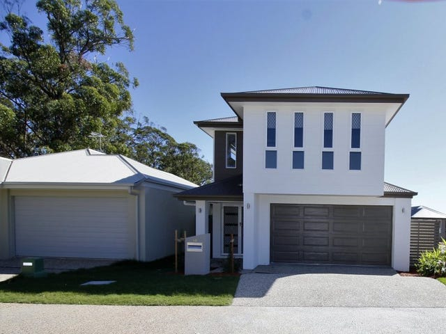 15 McAllisters Crescent, Lot 389, Coomera, Qld 4209