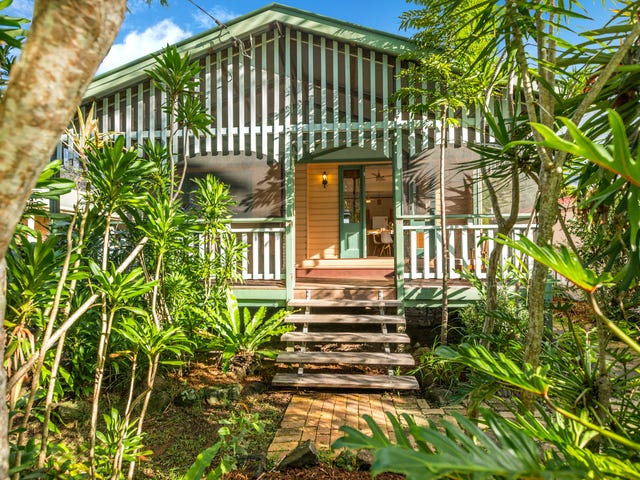 71 NEW CITY ROAD, Mullumbimby, NSW 2482