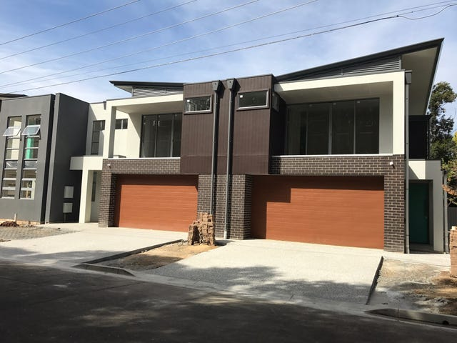Lot 3, 1 Lily Avenue, Campbelltown, SA 5074