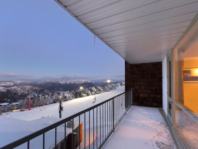 Twin Towers A401/41 Summit Road, Mount Buller, Vic 3723