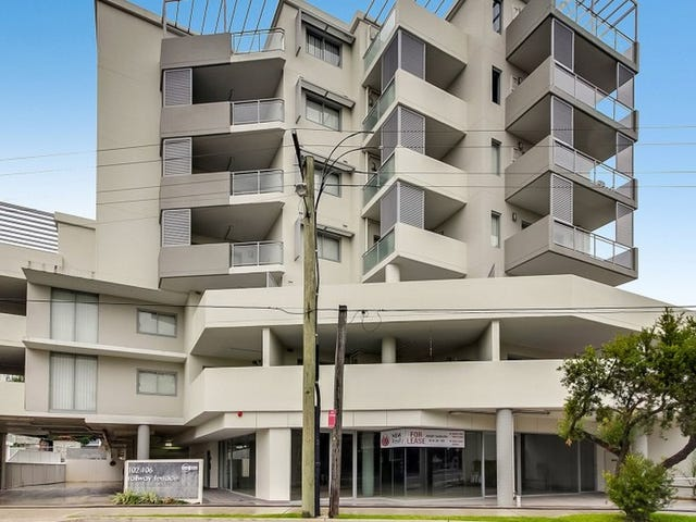 Apartment 26/102-104 Railway Terrace, Merrylands, NSW 2160