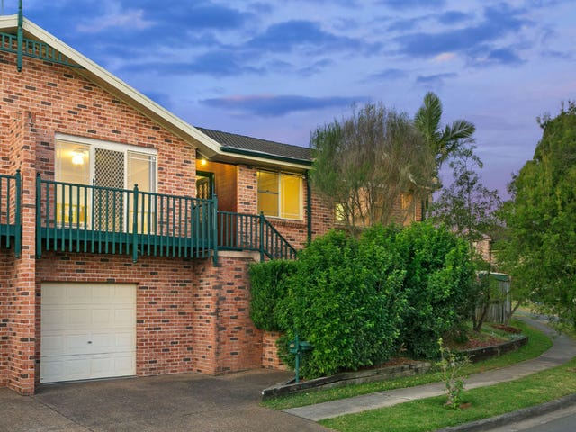 2/2 Willowbrook Place, Castle Hill, NSW 2154