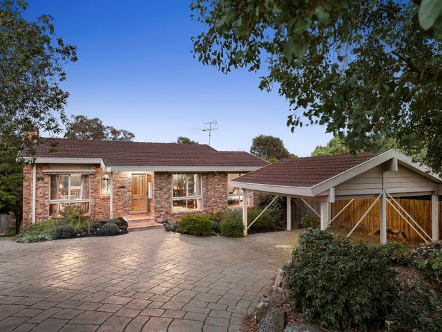 8 Greenleaf Court, Eltham North, Vic 3095