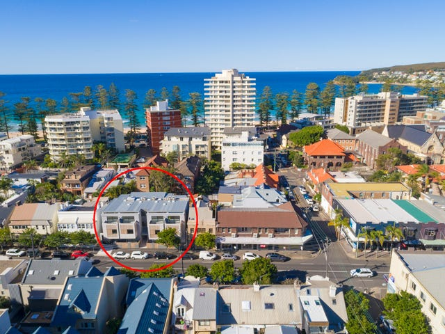 16/62-64 Pittwater Road, Manly, NSW 2095