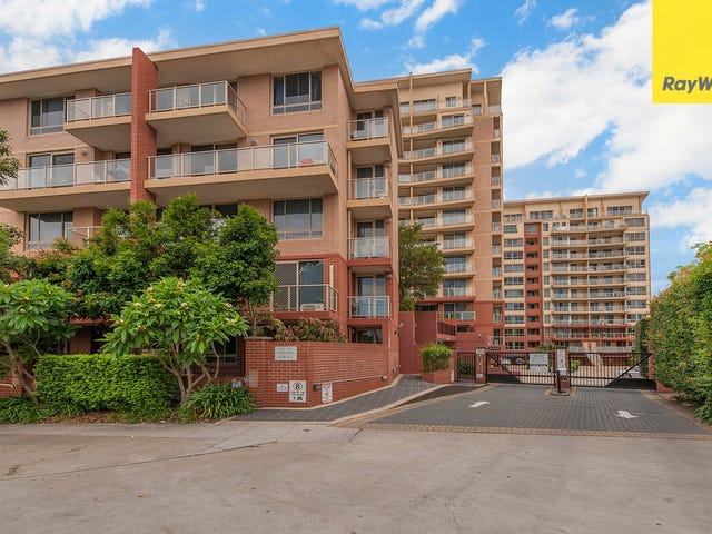 140/14-16 Station Street, Homebush, NSW 2140