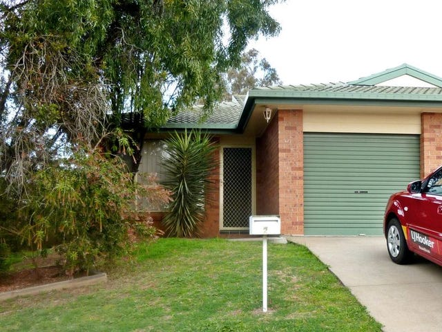2/3 Eurabbie Avenue, Muswellbrook, NSW 2333
