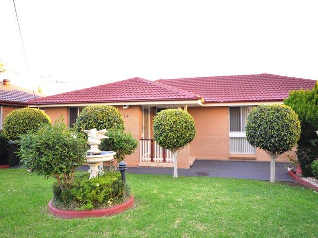 14 Pippitta Street, Marayong, NSW 2148