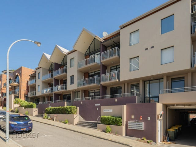 13/3-9 Lucknow Place, West Perth, WA 6005