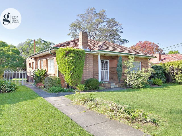 118 Brush Road, West Ryde, NSW 2114