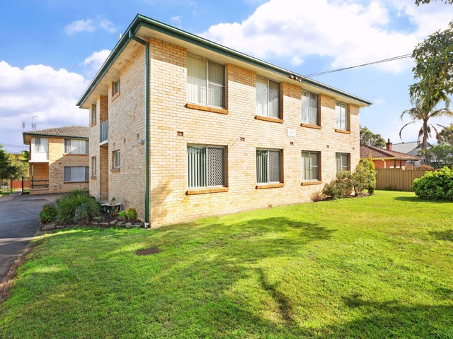 2/293 Blackwall Road, Woy Woy, NSW 2256