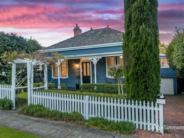 24 Warne Street, Pennant Hills, NSW 2120