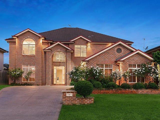 10 Octagonal Avenue, Castle Hill, NSW 2154