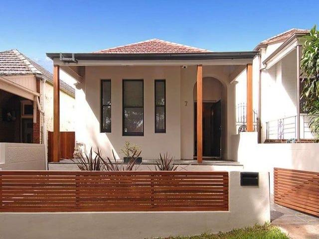 7 King Street, Bondi, NSW 2026