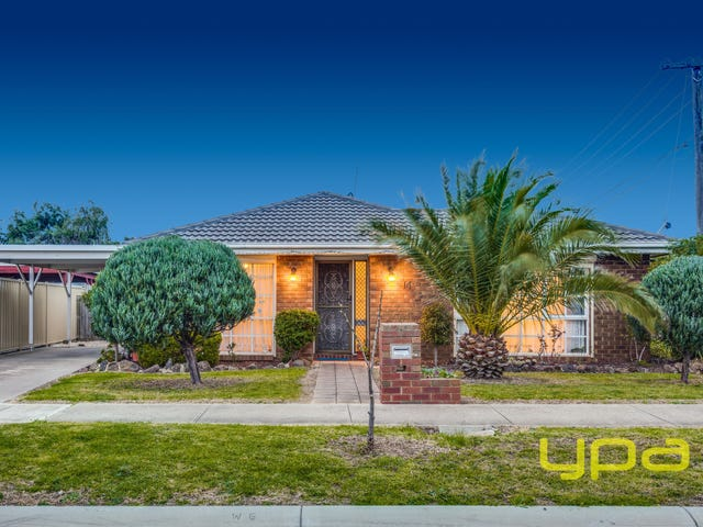 14 Julier Crescent, Hoppers Crossing, Vic 3029