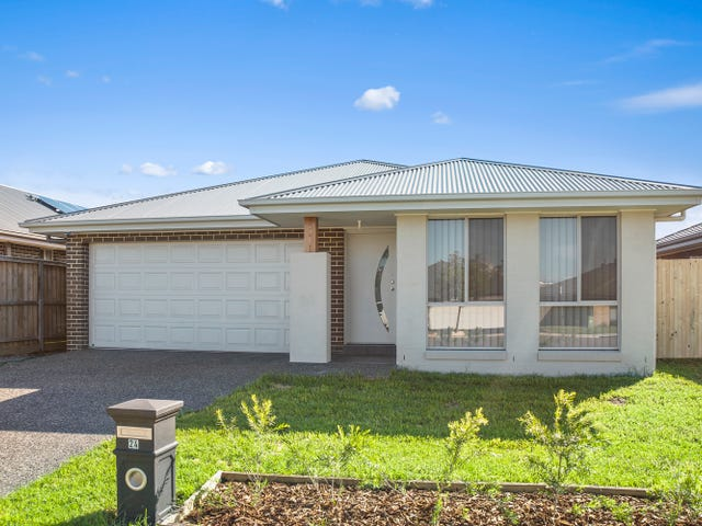24 Triller Street, Aberglasslyn, NSW 2320