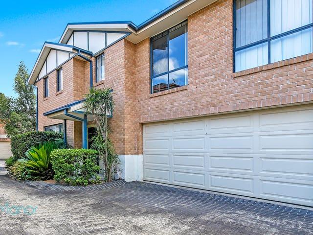 11/18-20 Pearce Street, Baulkham Hills, NSW 2153