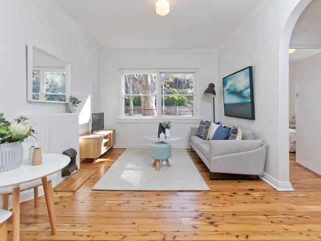 1/51 Broughton Street, Kirribilli, NSW 2061