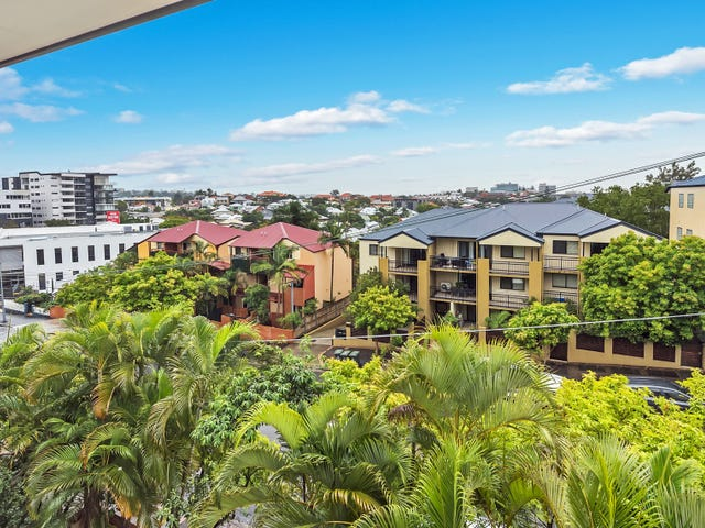 32/336 Boundary St, Spring Hill, Qld 4000