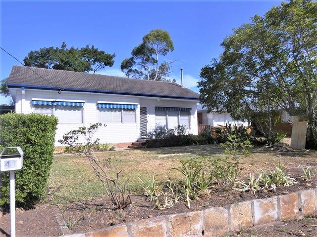 41 Bellereeve Street, Mount Riverview, NSW 2774