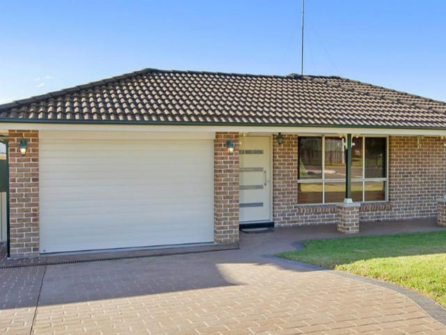 91 The Lakes Drive, Glenmore Park, NSW 2745