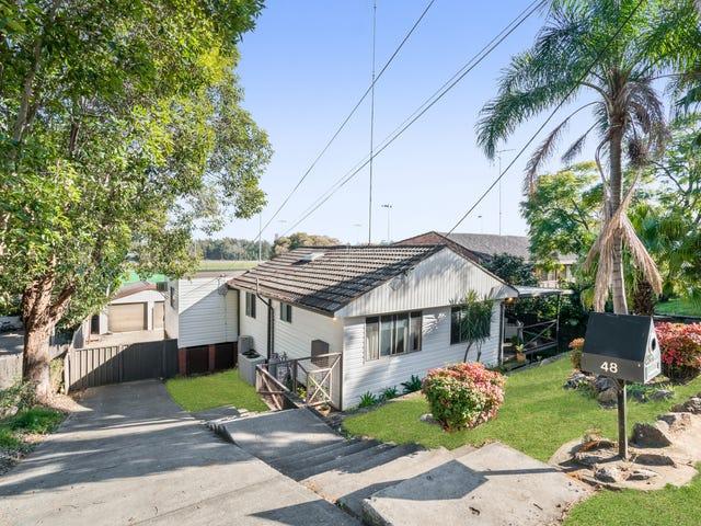48 Gal Crescent, Moorebank, NSW 2170