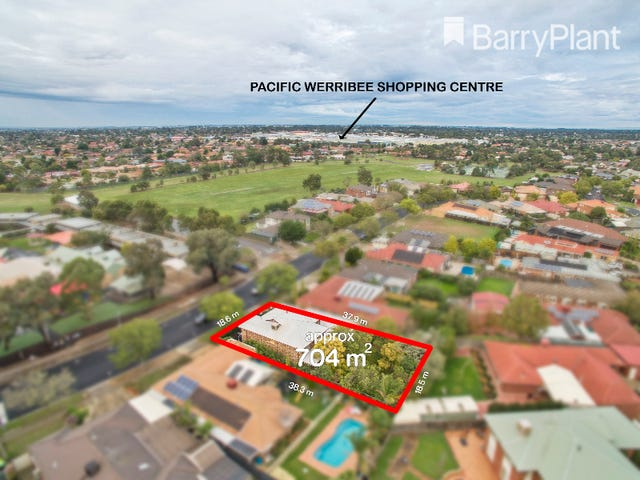 34 Carruthers Drive, Hoppers Crossing, Vic 3029