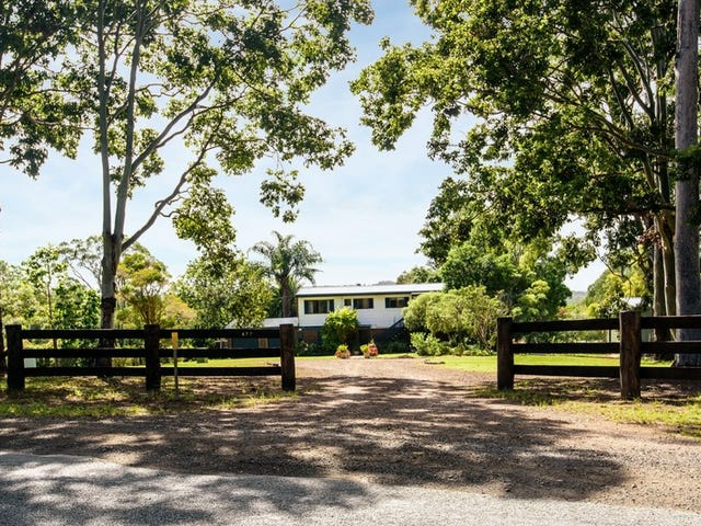 477 Kenilworth Skyring Creek Road, Ridgewood, Qld 4563
