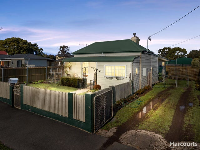 21 Frederick Street, Perth, Tas 7300