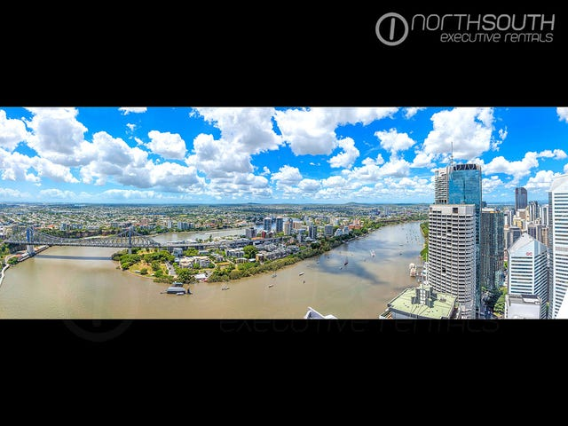 492/420 Queen Street, Brisbane City, Qld 4000