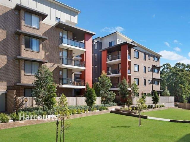 122/40-52 Barina Downs, Baulkham Hills, NSW 2153