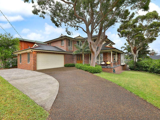 3 Matthew Flinders Place, Burraneer, NSW 2230