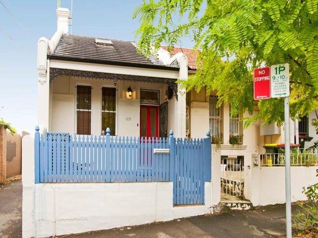 115 Wilton Street, Surry Hills, NSW 2010