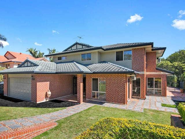 64 St Andrews Crescent, Carindale, Qld 4152