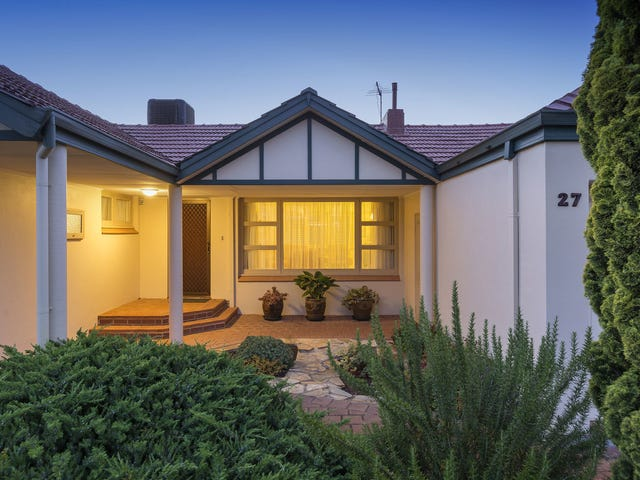 27 Queenscliffe Road, Doubleview, WA 6018