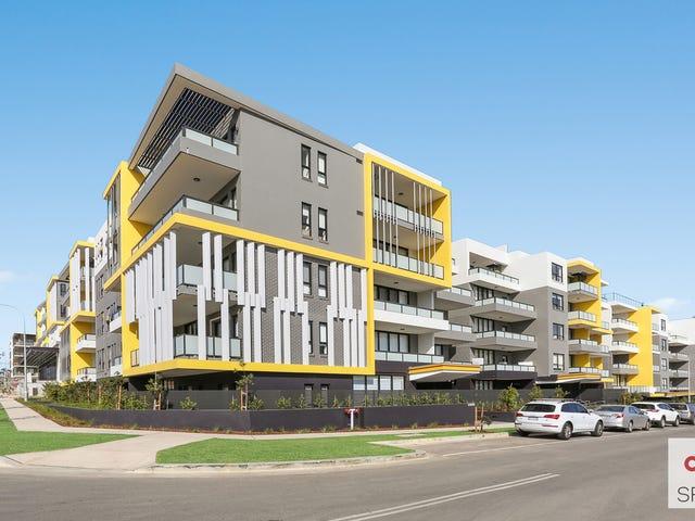 443/7 Winning Street, Kellyville, NSW 2155