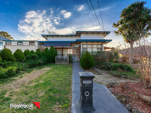 121 Burke Road, Ferntree Gully, Vic 3156