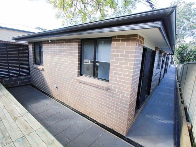 39A Crowgey Street, Rydalmere, NSW 2116