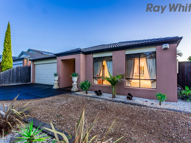 8 Swanston Court, Taylors Hill, Vic 3037