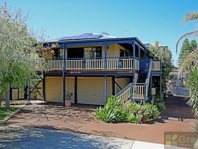 52 Blue Fin Drive, Golden Bay, WA 6174