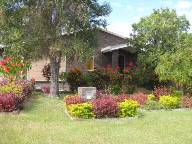 372 Lilley Avenue, Frenchville, Qld 4701
