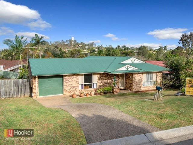 11 Atoll Crescent, Eatons Hill, Qld 4037
