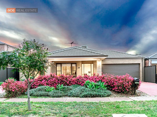 64 Villiers Drive, Point Cook, Vic 3030