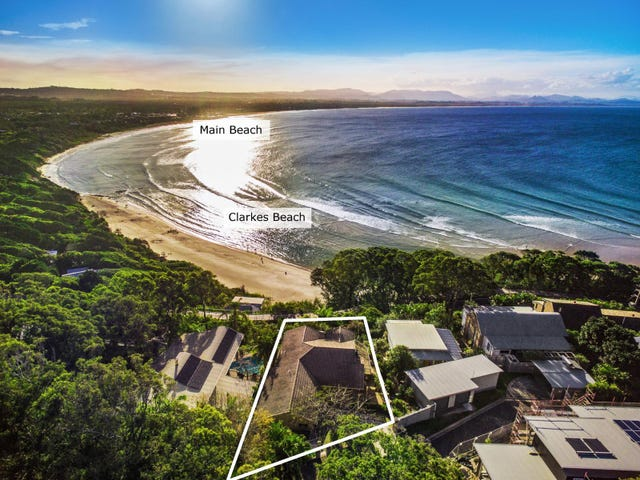 158 Lighthouse Road, Byron Bay, NSW 2481