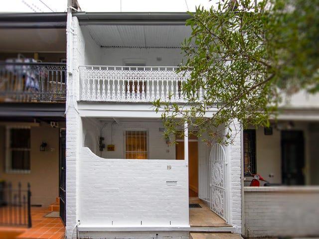19 Bloomfield Street, Surry Hills, NSW 2010