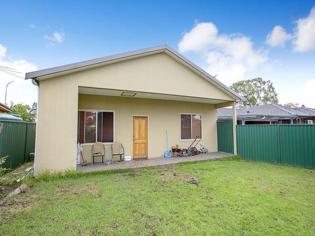 4A Hughes Street, Leumeah, NSW 2560