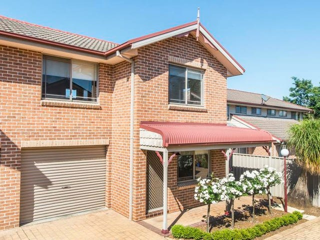 2/1-3 Penrose Crescent, South Penrith, NSW 2750